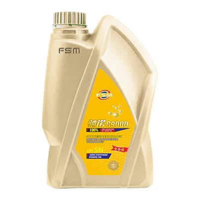 SN全合成|汽油机油品牌
