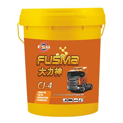 中桶矿山 CJ-4 | 工业润滑油